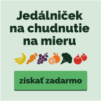 výživové poradenstvo