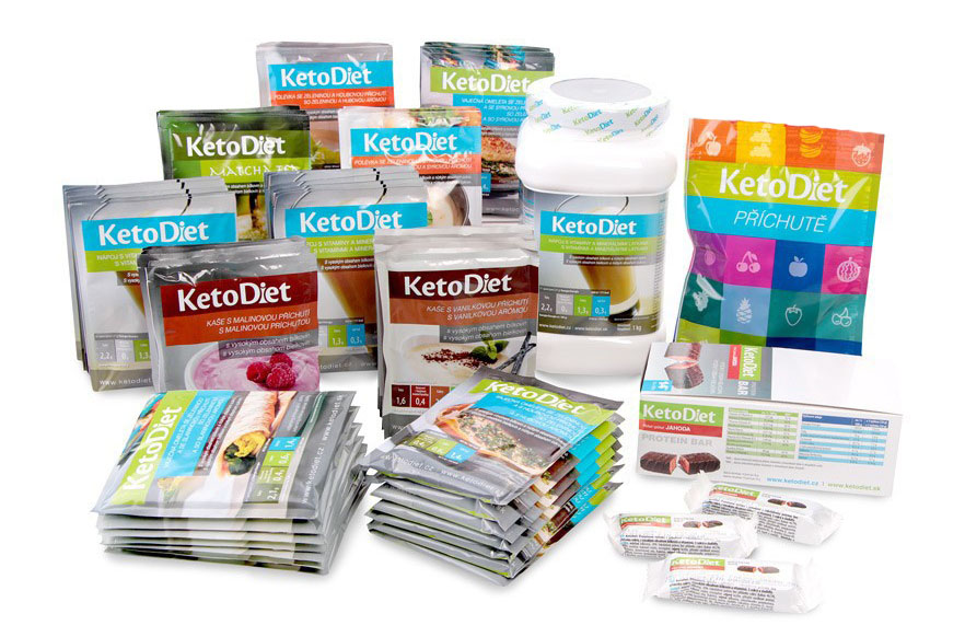 4 týždňová proteínová dieta ketodiet