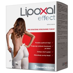 Lipoxal effect na chudnutie