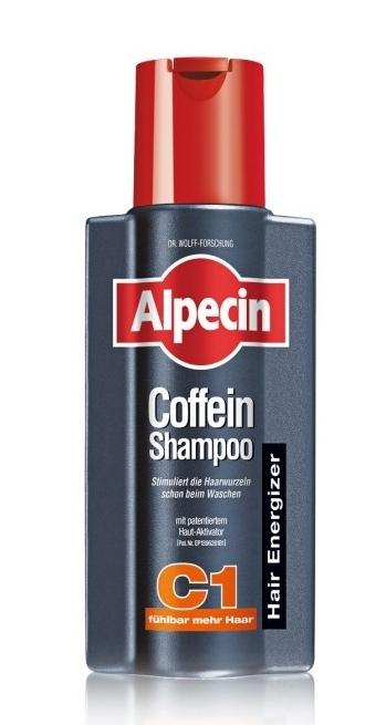 Alpecin vlasový aktivátor