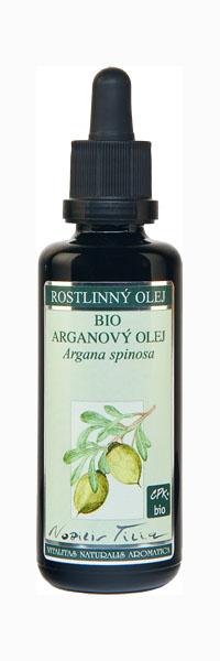 Artánový olej