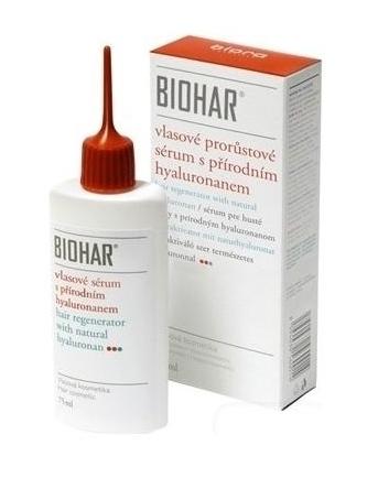 biohair vlasové sérum na rast vlasov