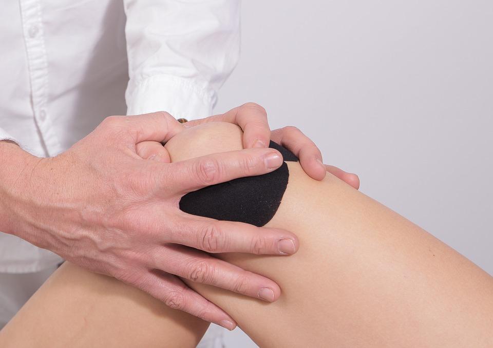 bolesť kolena a kĺbov