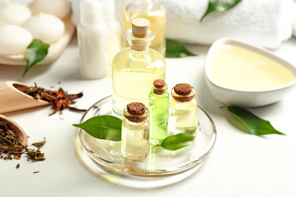 čajovníkový olej na akné, plesne, mykózy