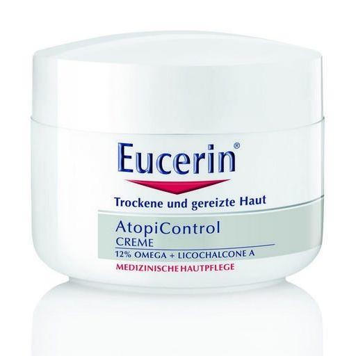 eucerin atopicontrol liečba atopického ekzému