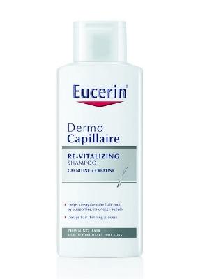 eucerin dermo- capillaire šampón na lupiny