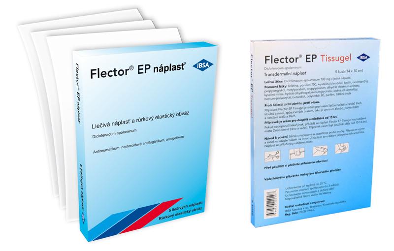 flector ep náplasť