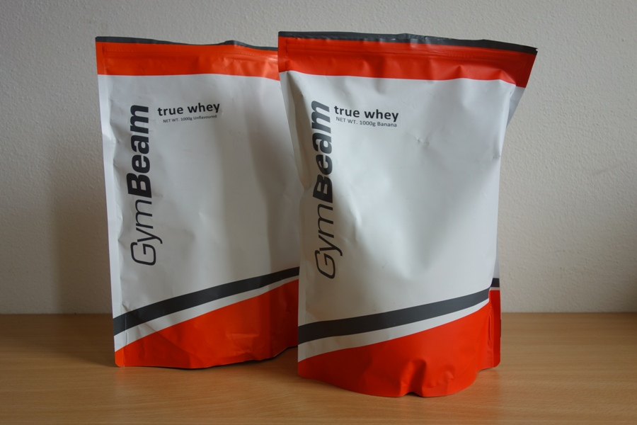 Gymbeam proteín recenzia