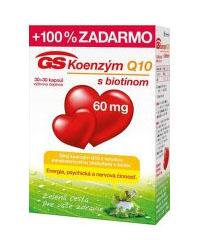 koenzym q10 GS