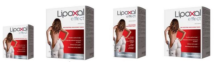 lipoxal effect recenzia výživovéo doplnku na chudnutie