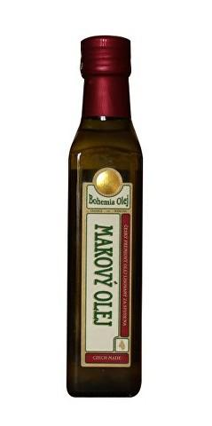 Biohemia makový olej