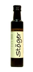 BIO Madľový olej Stöger