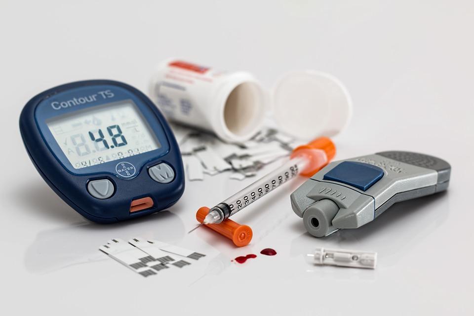 ako znížiť vysokú hladinu cukru v krvi