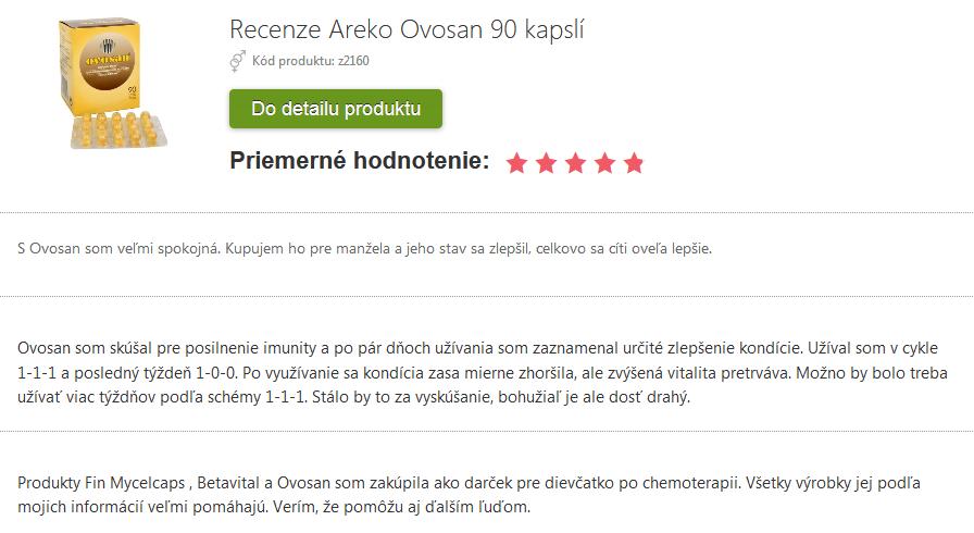 Recenzie a Skúsenosti v eshope Prezdravie.sk