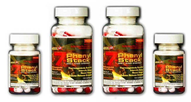 phenyl stack 7