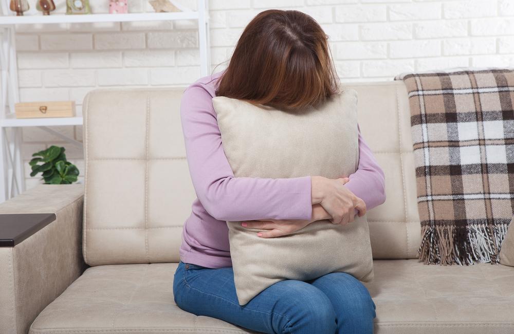 pocity úzkosti pri menopauze