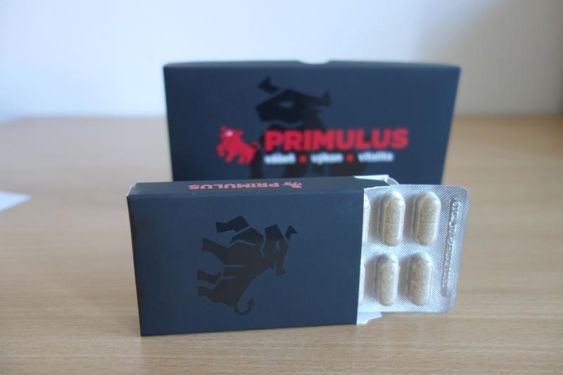 Primulus - recenzia