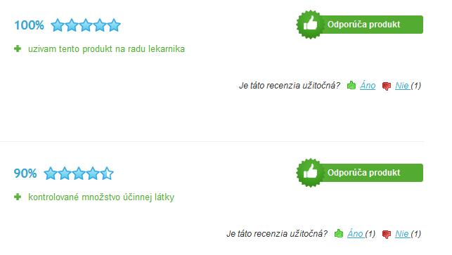 prostamol uno - recenzie a skúsenosti na heureka.sk