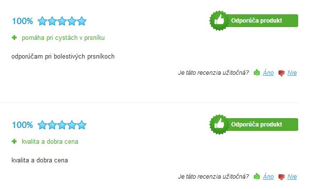 skúsenosti a recenzie na pupalkový olej na heureka.sk