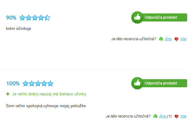 redupetin - skúsensoti a recenzie na heureka.sk