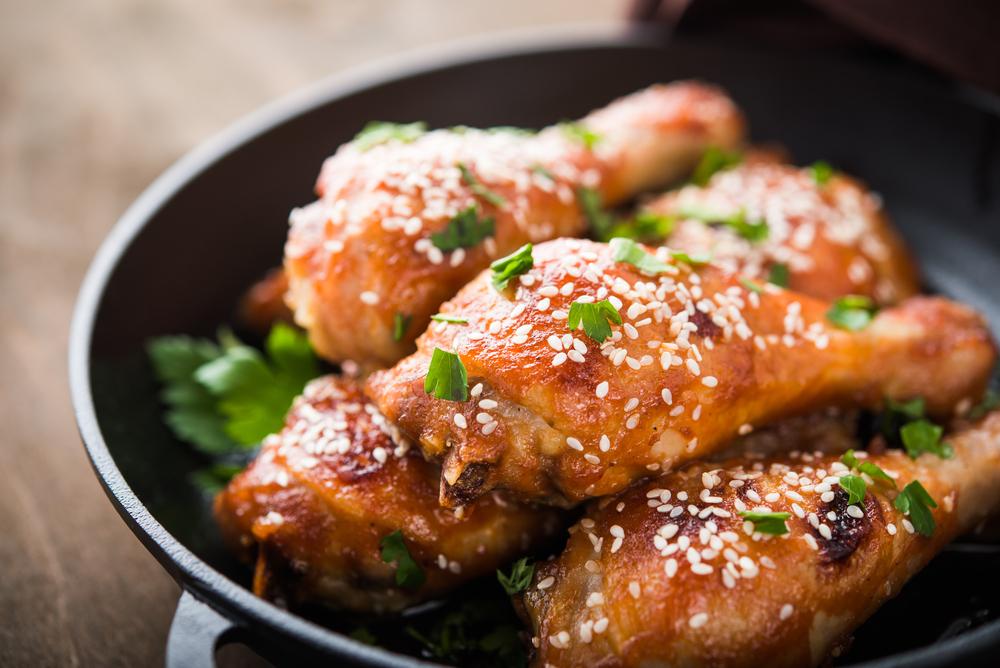 sezamový olej v kuchyni do šalátov aj na vyprážanie
