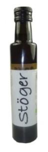 Bio sezamový olej Stöger, 250 ml