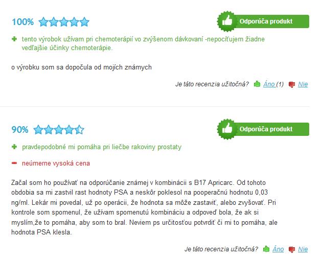 ovosan - skúsenosti a recenzie na heureka.sk