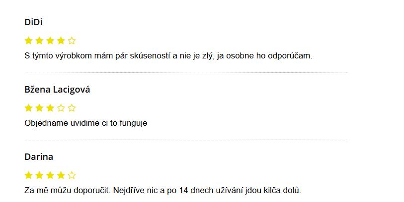 Skúsenosti a recenzie na z webu garsin.sk