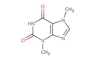 teobromin
