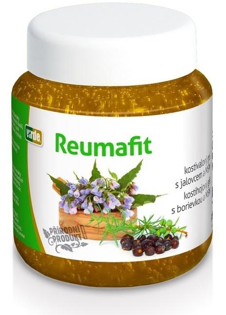reumafit gel na reumu