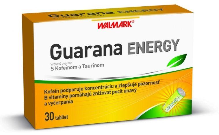walmark guarana energy
