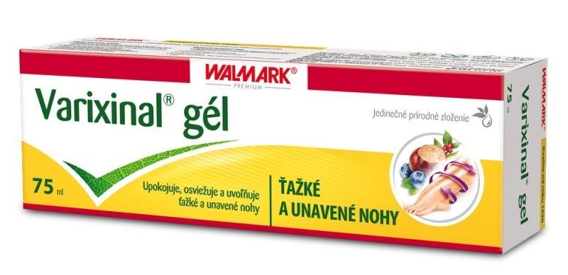 walmark varixinal gel na kŕčové žily