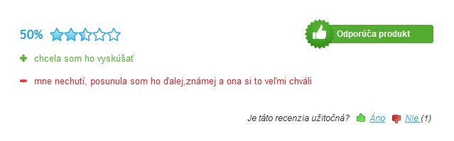 zelená káva - skúsenosti v recenzii na heureka.sk