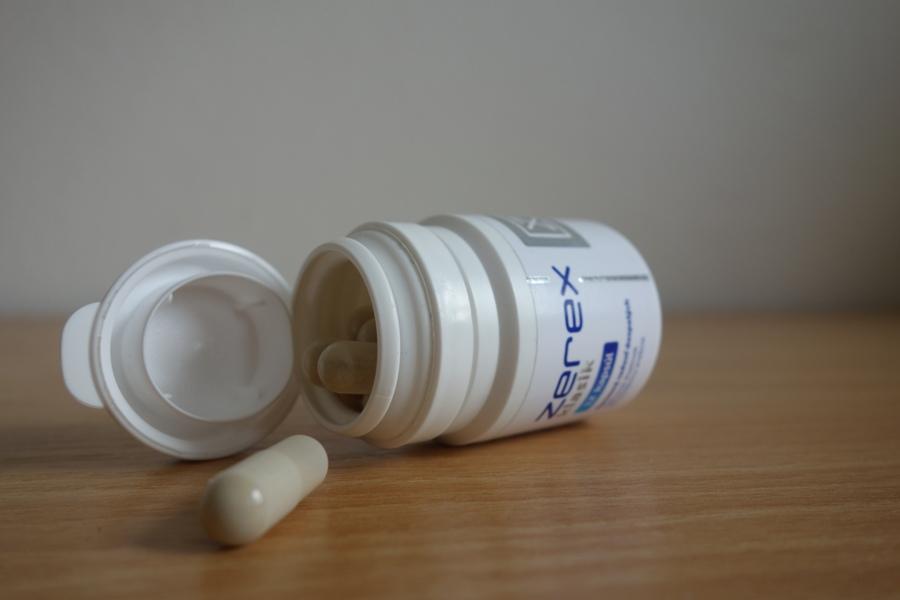 Zerex klasik - tabletky na erekciu