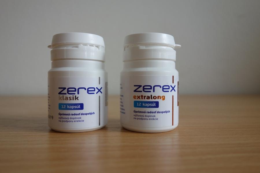 Zerex klasik a extralong