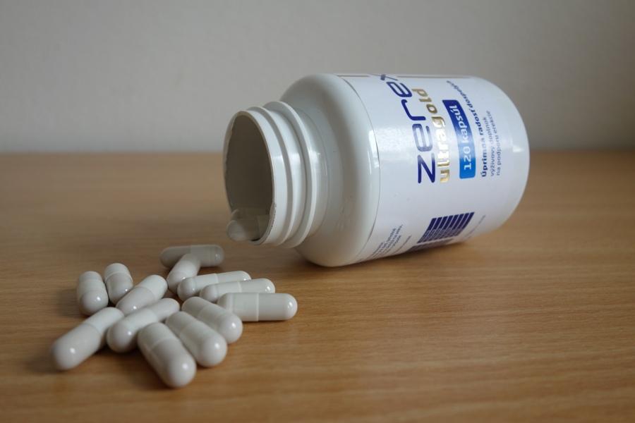 Zerex ultragold - recenzia tabletiek